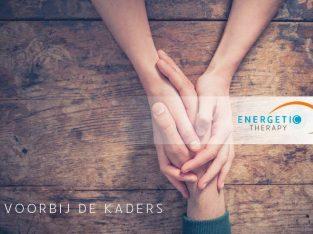 Janosh Energetische Trainingen bij ViaDaan