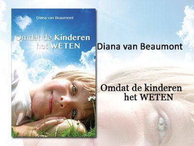 Boek Omdat de Kinderen het Weten