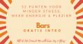 Gratis intro Bars en Access Consciousness
