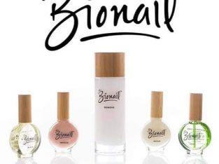 Bionail Hersteld beschadigde nagels in 10 minuten