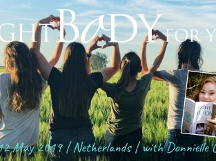 Right Body For You – Workshop