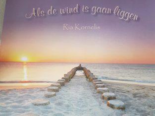 Als de wind is gaan liggen