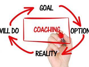 Coaching bij bewustwordingsprocessen
