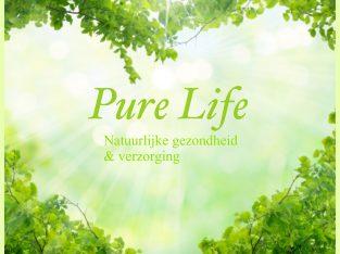 Pure Life natuurlijke gezondheid en verzorging