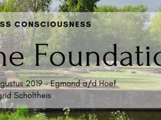 Foundation – Access Consciousness – 2-5 Augustus