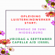 Opleiding Luisterkindwerker Capelle en Middelburg