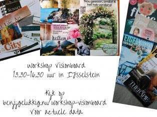 Workshop Visionboard
