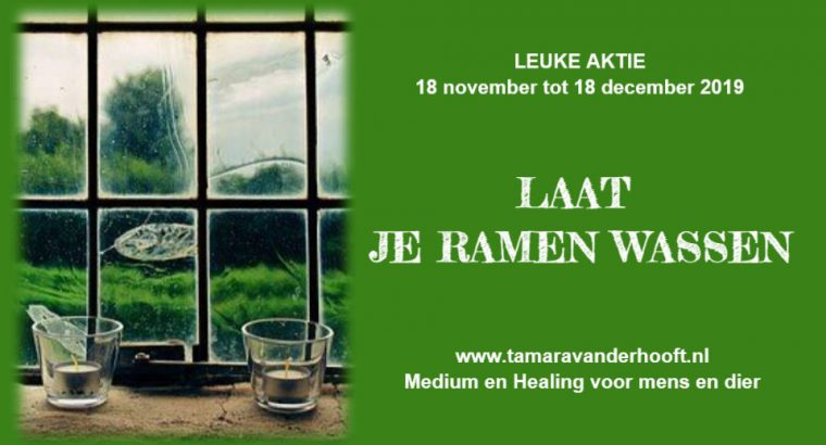 Reading aktie van 18 november tot 18 december 2019
