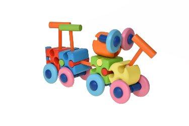 Wizzwizz, Hollands houten speelgoed