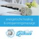 Energetische healing & ontspanningsmassage