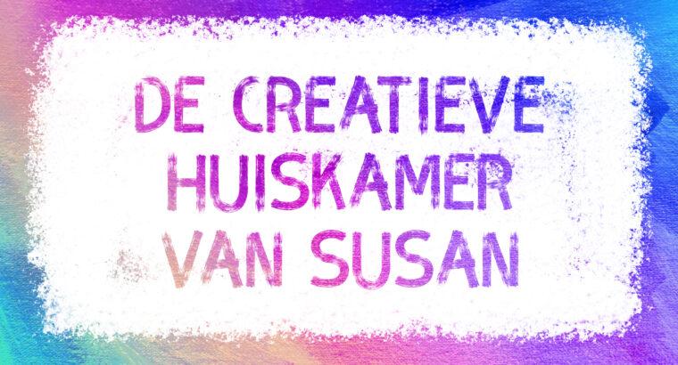 Ontketen je creativiteit! (voor jongeren)