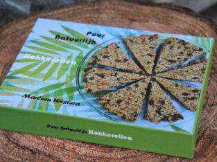 recept kaartendeck: Puur Natuurlijk Kokkerellen